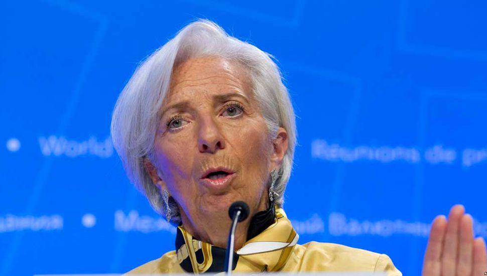 Aval del FMI al plan económico del Gobierno: resta aprobación del board para el crédito