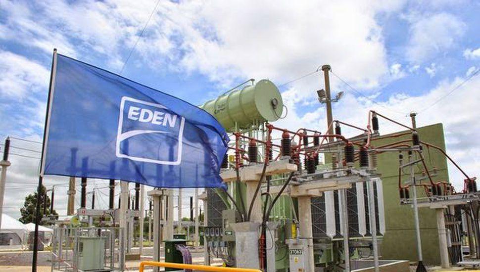 La empresa EDEN emitió un informe sobre la situación eléctrica en Junín