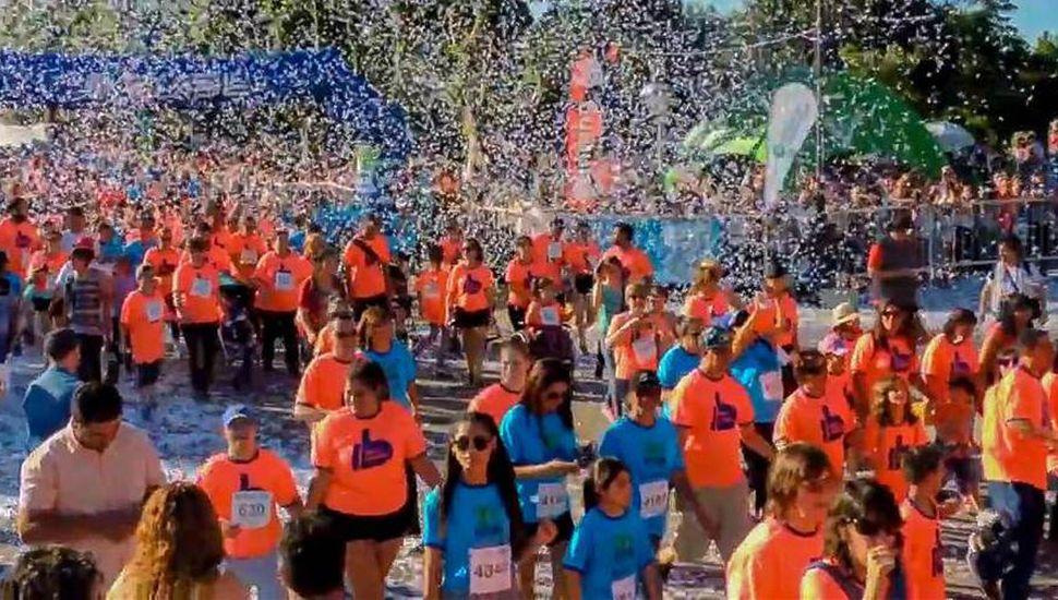 Atletas de Junín van a participar en la edición 2019 del maratón
