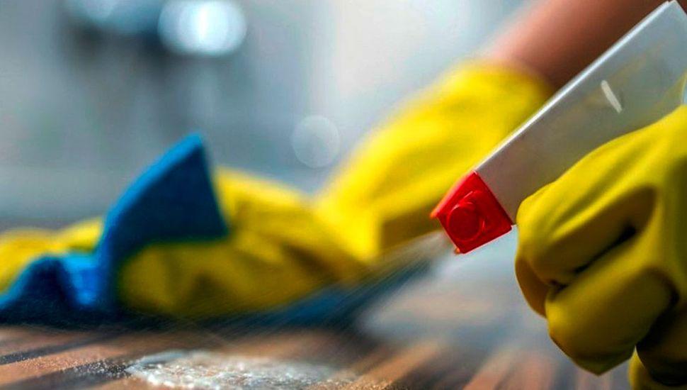 Habilitan en la Ciudad el servicio doméstico  y el cuidado de niños