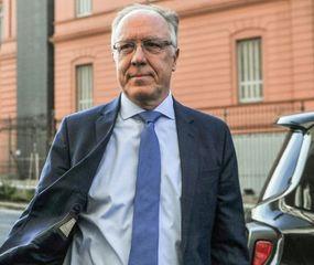 Guillermo Nielsen asumió en la compañía de YPF