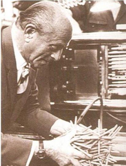 Los 70 años de la birome, el genial  invento argentino para todo el mundo