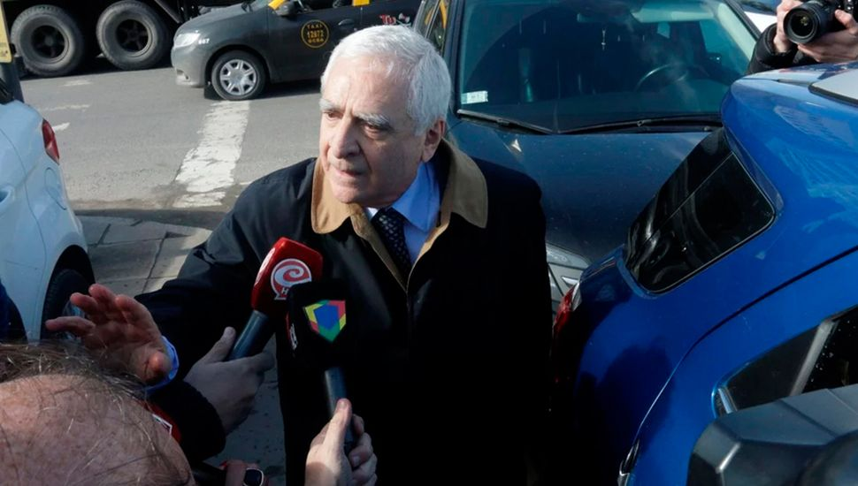 Condenan a 4 años a un ex presidente de la UIA y al ex intendente de Río Turbio