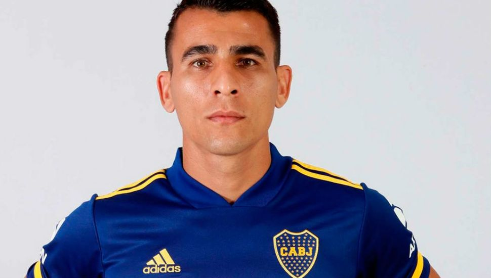 Ameal confirma la salida de  Boca de Junior Alonso