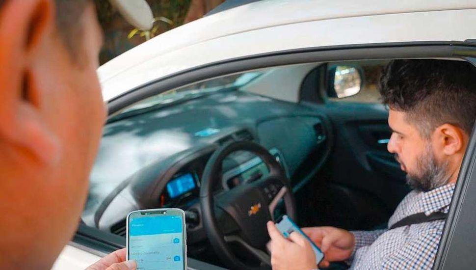 La Provincia analiza implementar la licencia de conducir con puntaje.