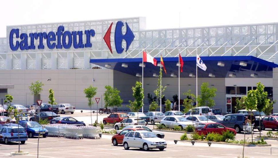Carrefour puede ser la punta del iceberg