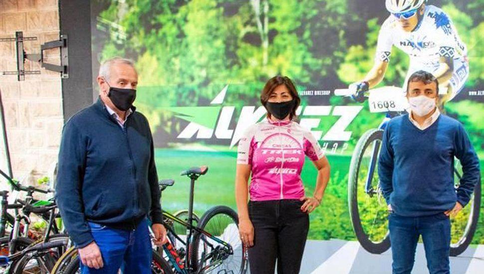 bikers campeonato virtual