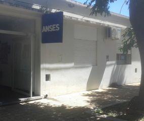 Apertura al público de la oficina  de Anses en la localidad de Vedia