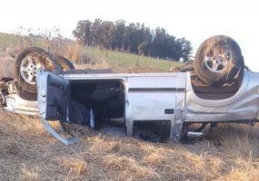Un niño de cuatro años  perdió la vida en un  accidente sobre Ruta 188