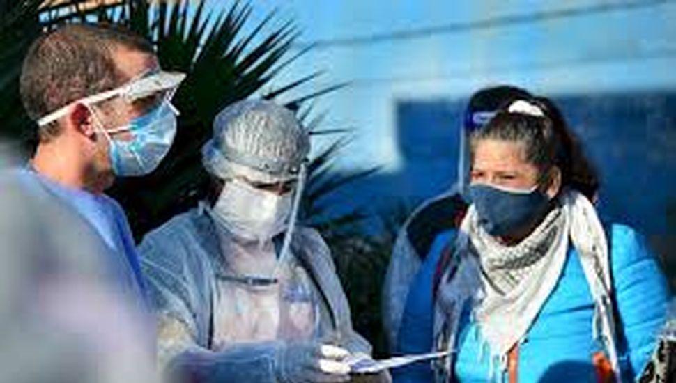 Son más de 4.000 los fallecidos por  coronavirus en el país