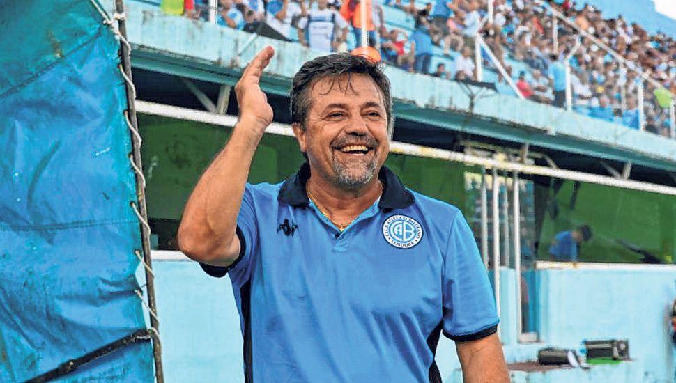 Ricardo Caruso Lombardi.