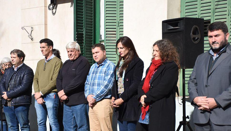 Declararon a la Comisaría local como centro clandestino de detención durante la última dictadura