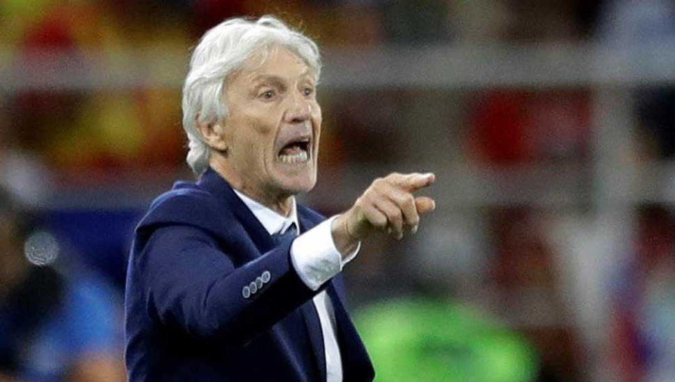 José Néstor Pekerman podría ser el nuevo director técnico de Boca Juniors.