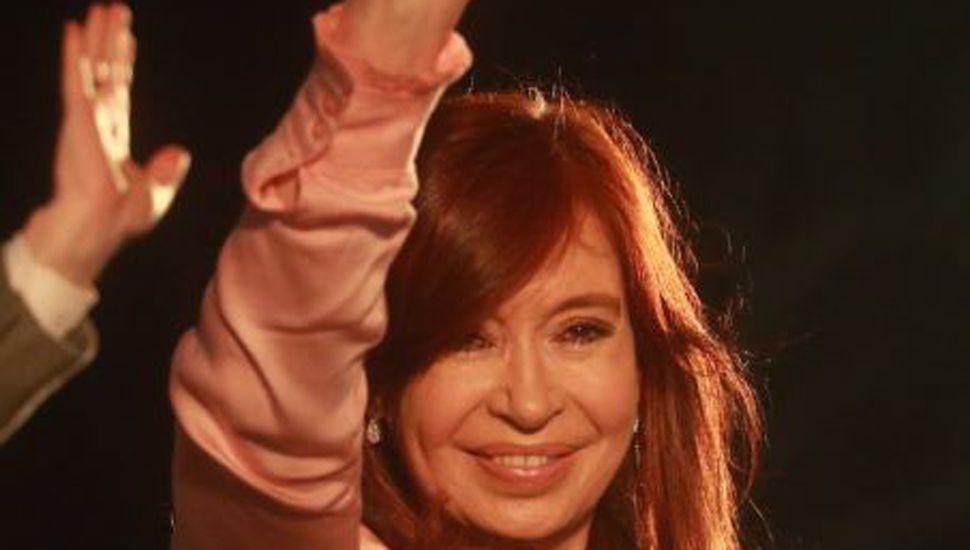 Stornelli pidió que Cristina vaya a juicio por la causa de los cuadernos