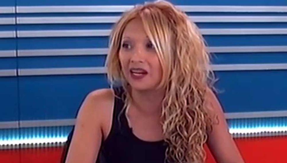 Rosana Franco adelantó las actividades en TeleJunín.