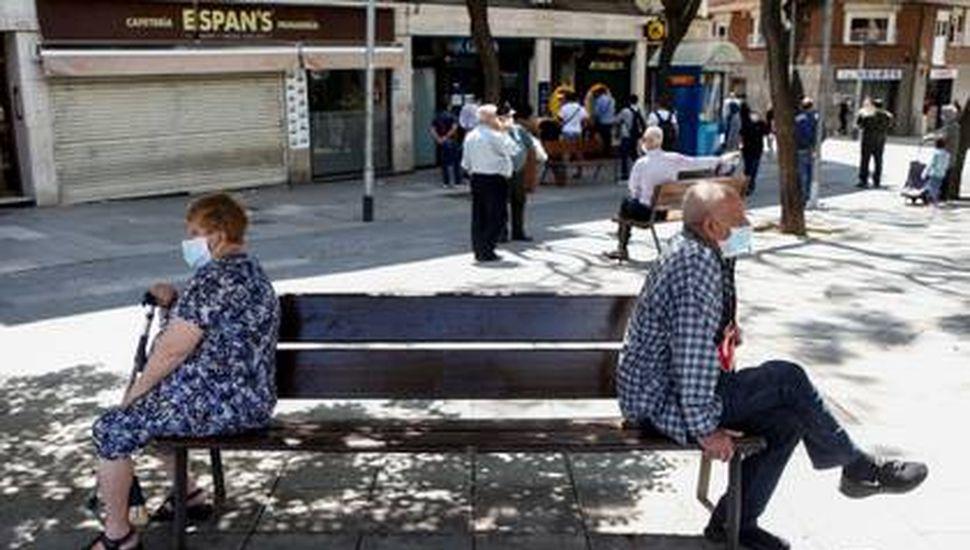 Madrid y Barcelona continúan la apertura de la cuarentena a partir del lunes