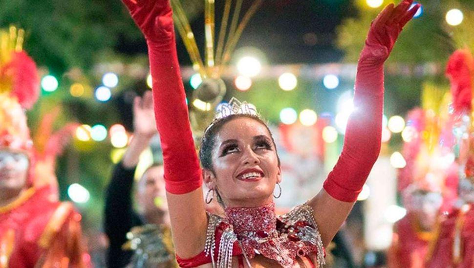 Durante febrero, la música, el color y la alegría se adueñan de Los Toldos.