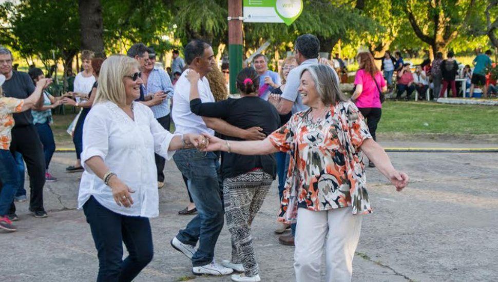 San Emilio celebró su 125º aniversario
