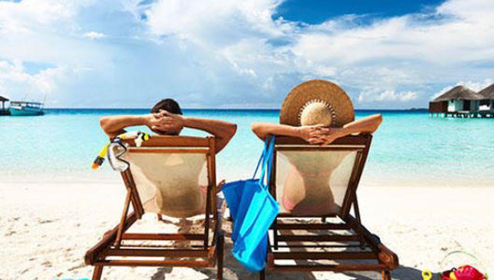 5 consejos para olvidarte de todo durante las vacaciones