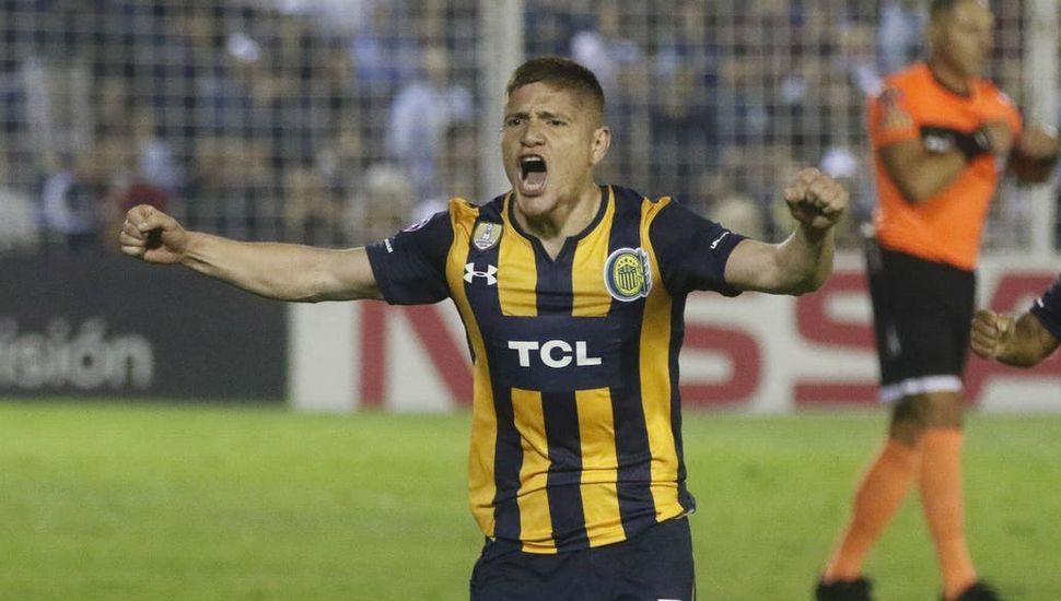 Rosario Central se impuso a Atlético Tucumán