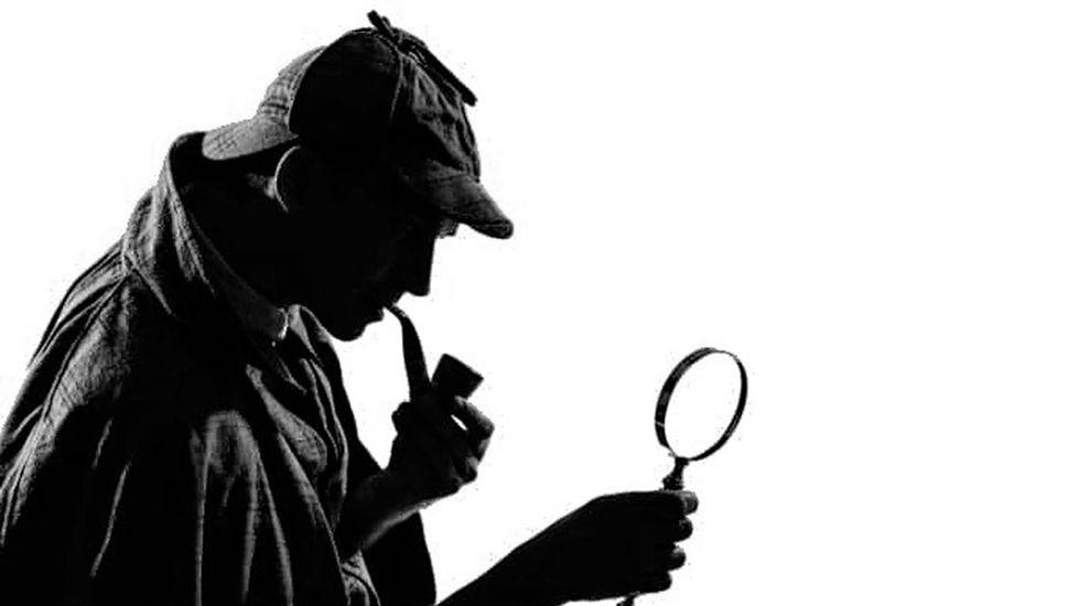 Sherlock Holmes indaga el enigma argentino