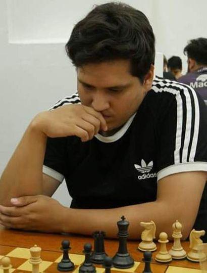 Franco Villegas