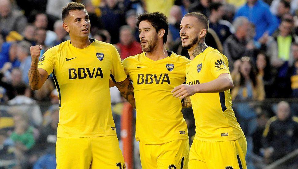 Boca expone el liderazgo ante el invicto Vélez en Liniers