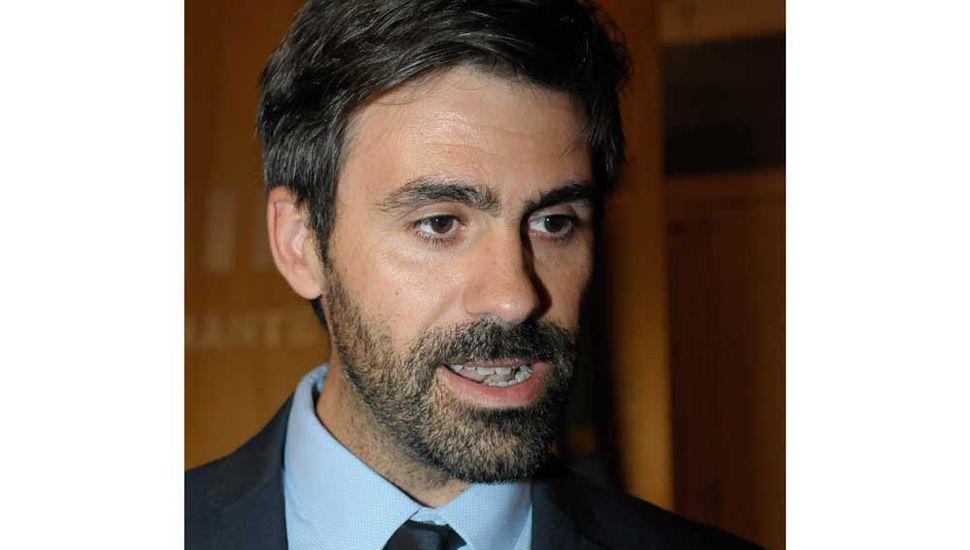 Juan Fiorini.