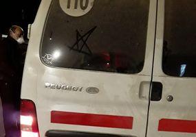Evadió el control de Ruta 7 y se dirigió a un hotel: no tenía permiso para entrar a Junín