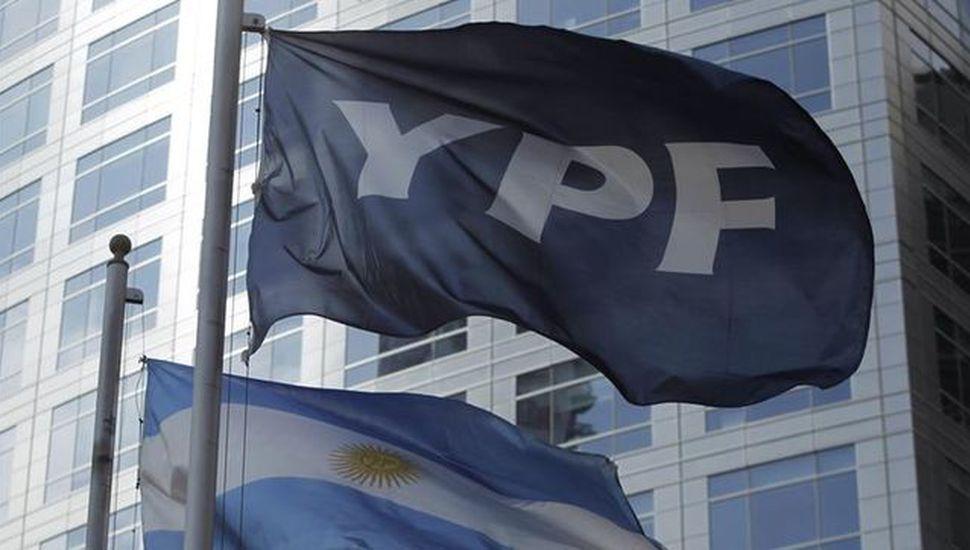 YPF invertirá USD 21.500 millones entre 2018 y 2022
