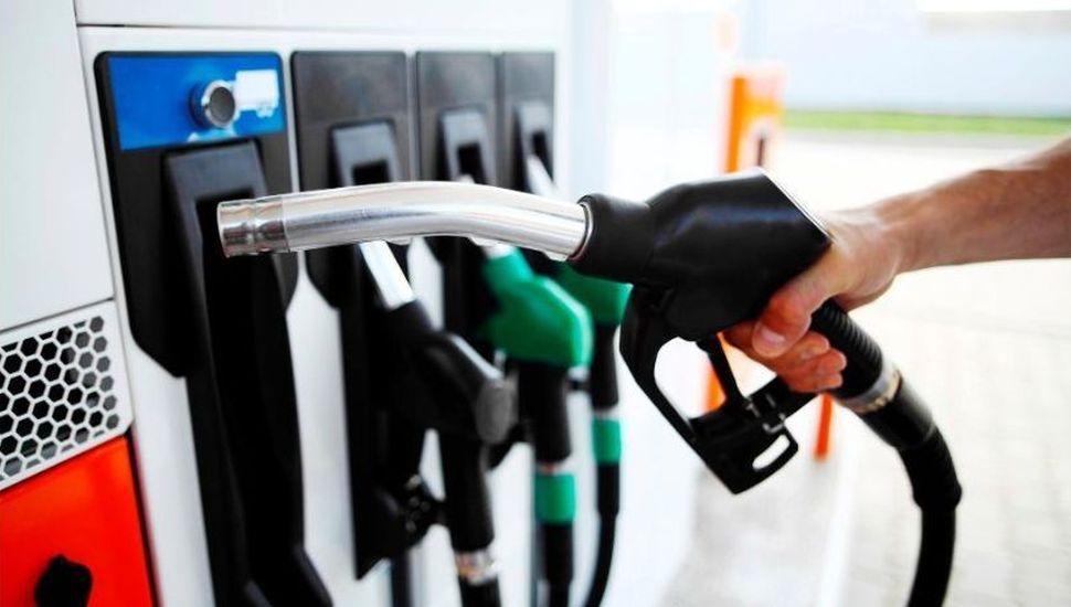 Naftas: cómo quedan los nuevos precios tras el aumento de 5%