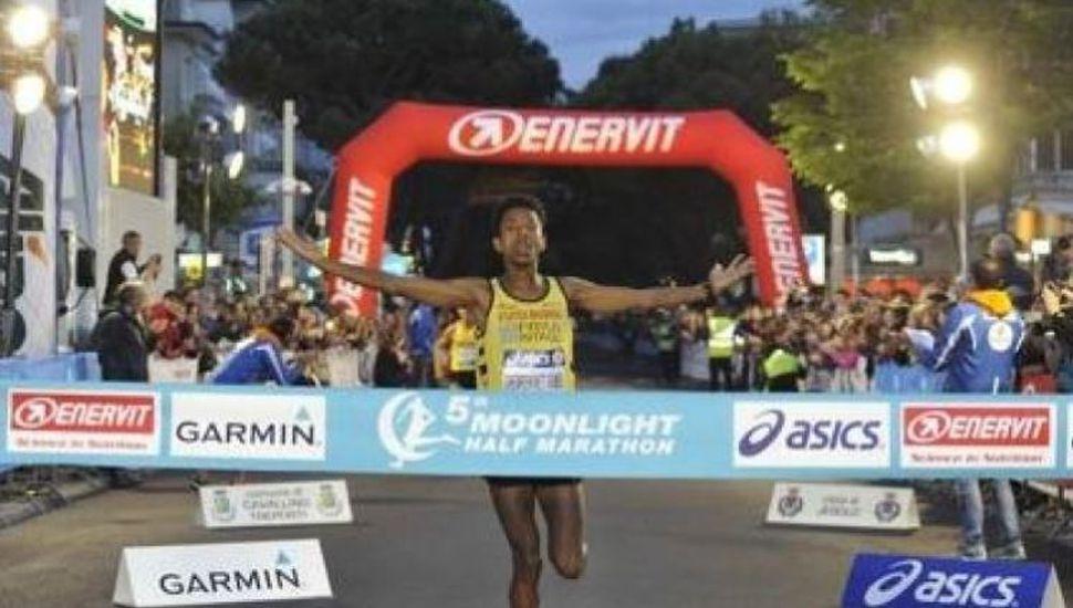 Insólito: ganó la maratón de Venecia porque sus competidores se equivocaron de ruta