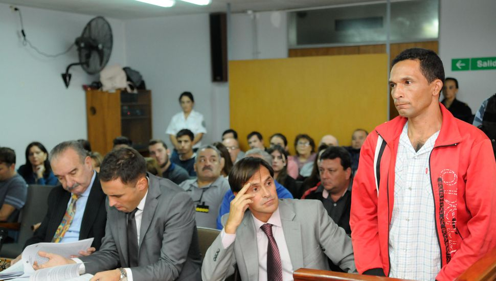 Piden prisión perpetua para Núñez Ibarra  y 6 años para los otros tres imputados