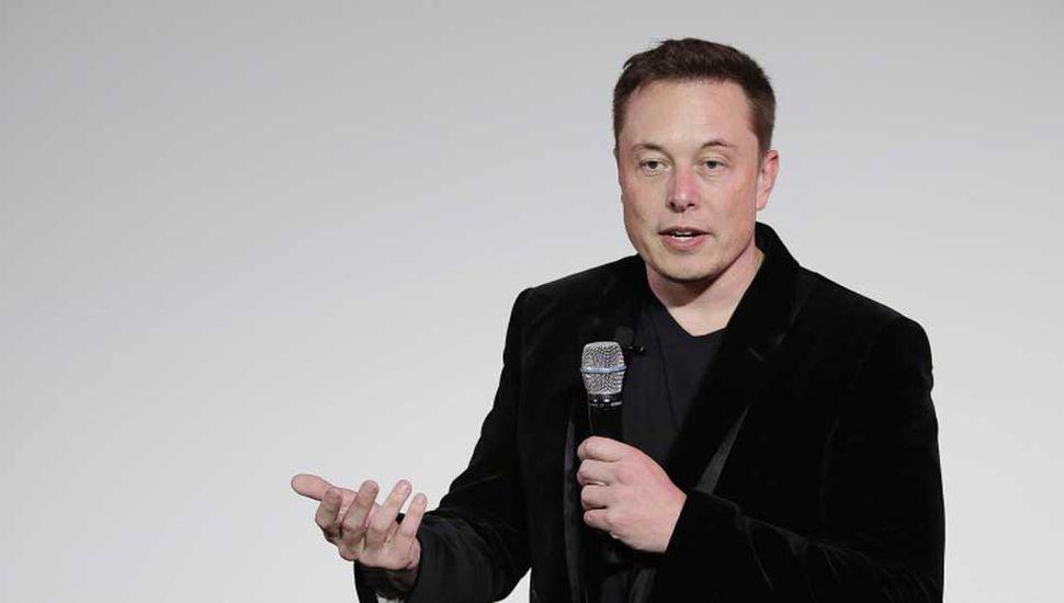 Sus conductas más extravagantes según los empleados de Tesla