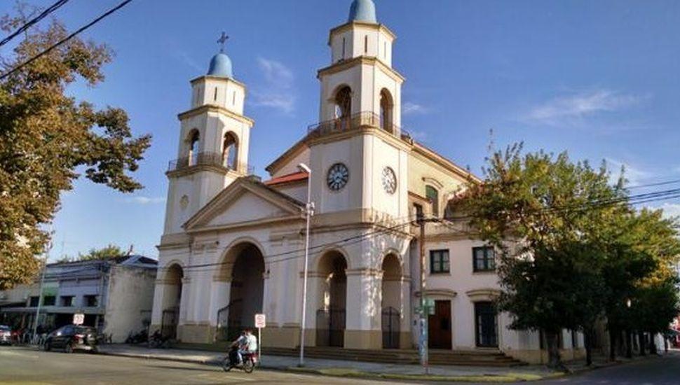 Inician actividades en la Parroquia San Francisco de Asís de Rojas