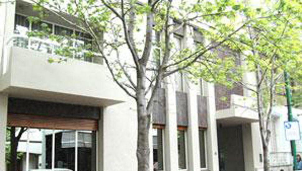 Sede del Colegio de Escribanos, Delegación Junín.