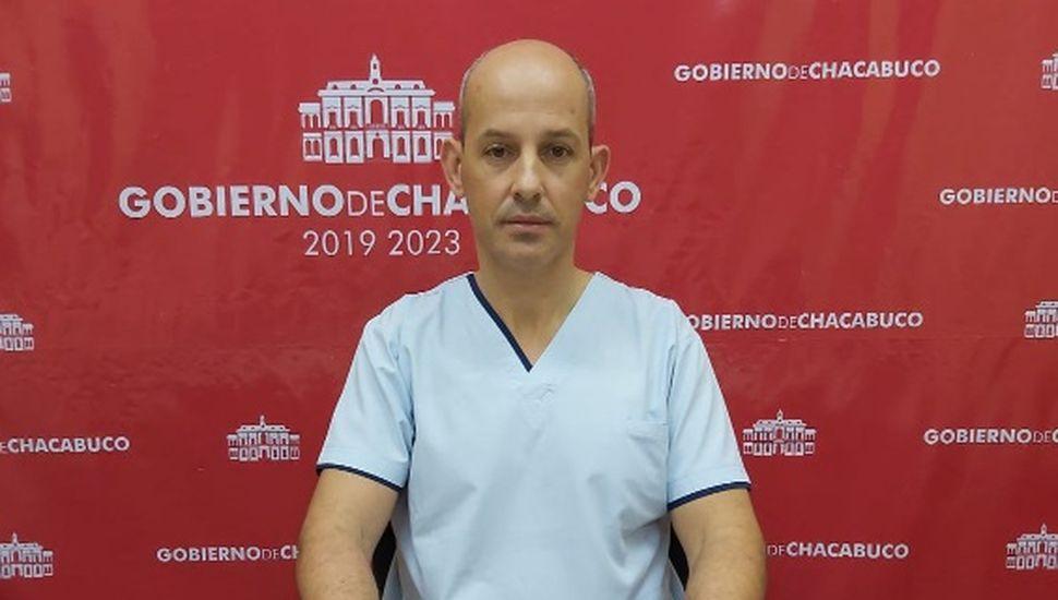Ignacio Gastaldi