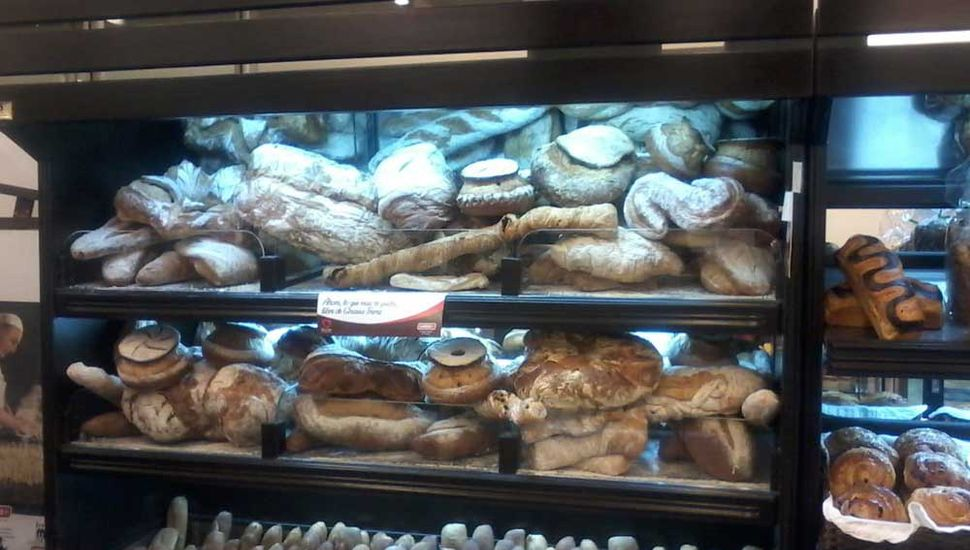 Pérez con Pan, delicias con mucho oficio panadero