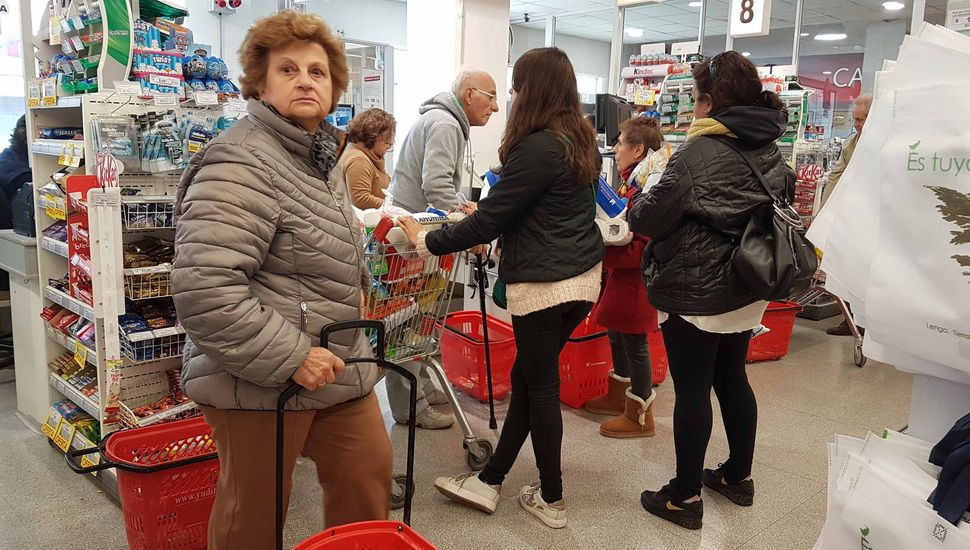 Banco Provincia retoma promoción de descuentos en supermercados