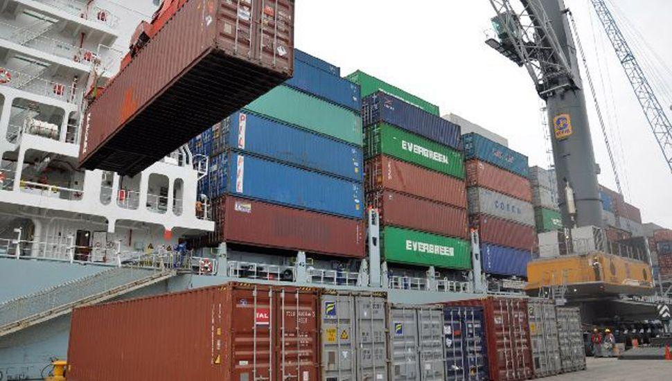 Afip habilita a pymes a postergar por 60 días el pago de derechos de exportación