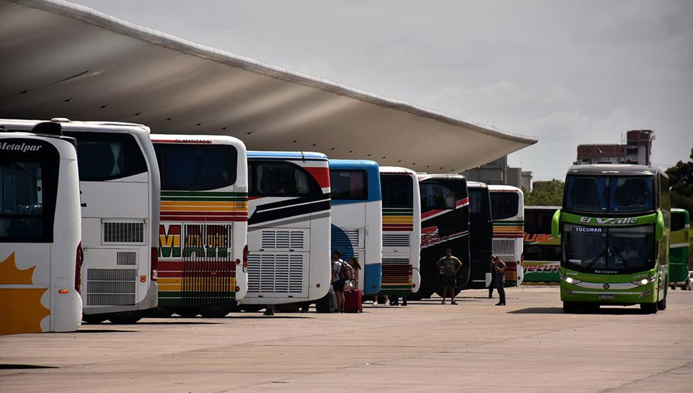 Otorgan un subsidio de $500 millones a empresas de transporte de larga distancia