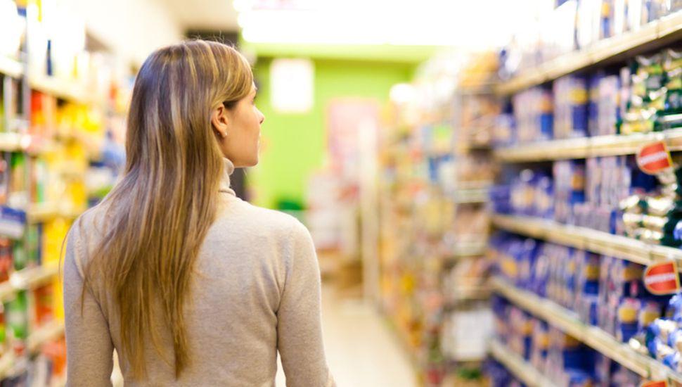 El Banco Nación ofrecerá descuento del 50% en supermercados