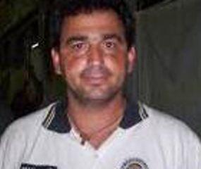 Marcelo Roig, nuevo entrenador de Abejas de Guanajuato, exequipo de Daniel Jaule.