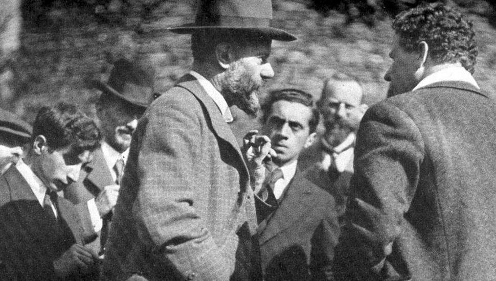 Max Weber planteó un futuro tan lúcido como tenebroso, a la luz de lo que ahora sabemos sobre las décadas posteriores a su conferencia