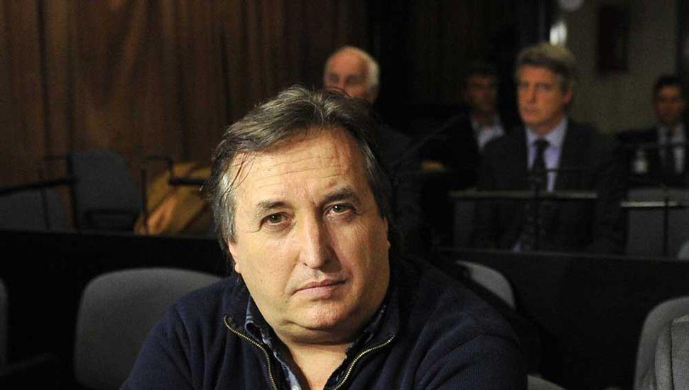 Volvió a prisión el ex socio de Boudou