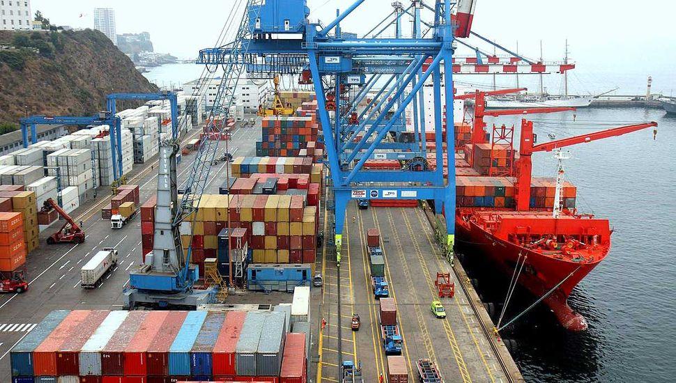 Exportaciones bonaerenses alcanzaron su máximo nivel
