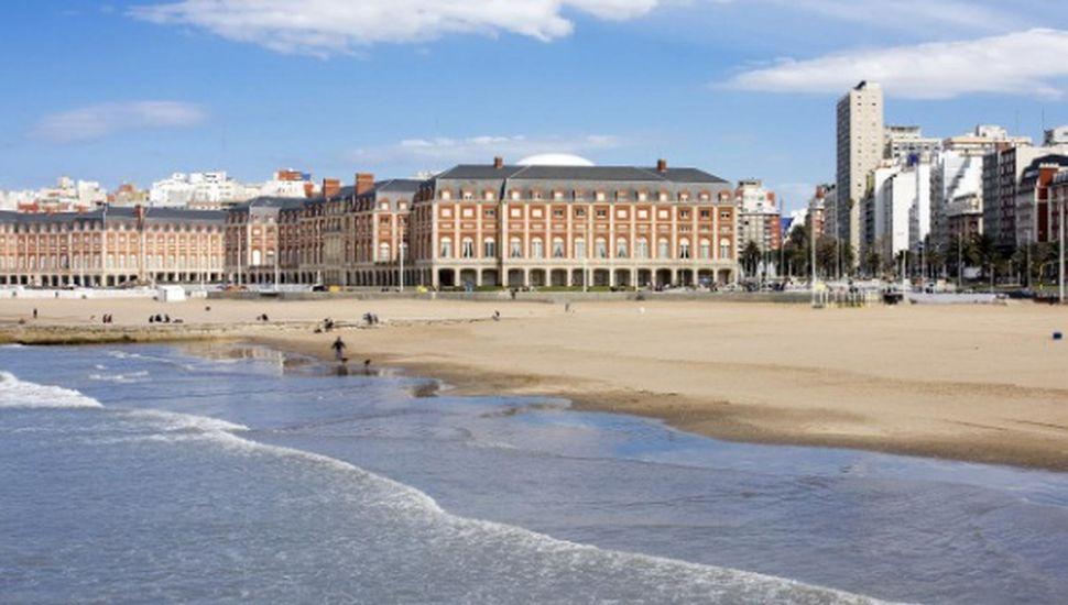 Jubilados de Ameghino viajarán a Mar del Plata