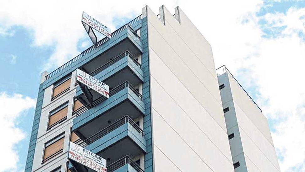 En 2019, la mayor parte del segmento medio de la pirámide socioeconómica vuelve a quedar alejada de la posibilidad de concretar una operación inmobiliaria.