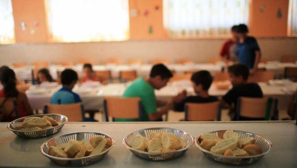 A través del trabajo se detectó también que el 82% de los niños y niñas presenta caries