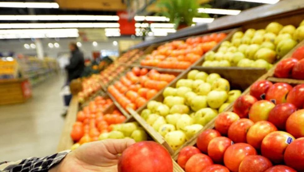 alimentos inflacion